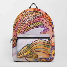 Wasted Wave Backpack
