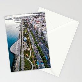 Beautiful Limassol Stationery Cards