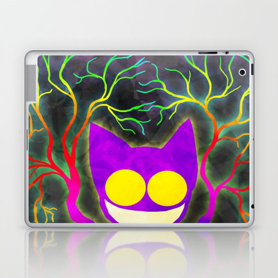Rainbow Hands Laptop & iPad Skin