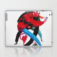 Relationship Laptop & iPad Skin