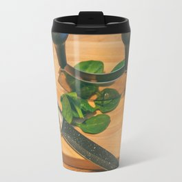 Chopped. Travel Mug