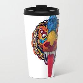 Artificial Mythology Travel Mug