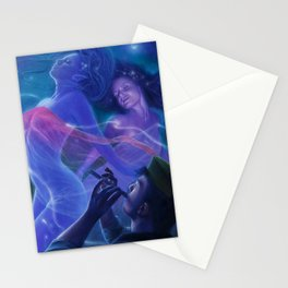 Dance Of The Faeries Stationery Cards