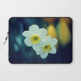 Spring Flower 06 Laptop Sleeve