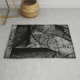 RESILLE Rug