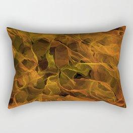 Bust It Rectangular Pillow