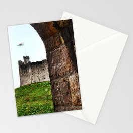 Cardiff Castle, Wales. Stationery Cards