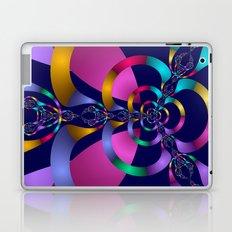 Rainbow Magic Laptop & iPad Skin