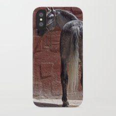 CABALLO ANDALUZ Slim Case iPhone X