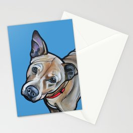 Fenway Stationery Cards