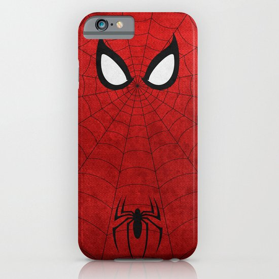 Spider-Man iPhone & iPod Case