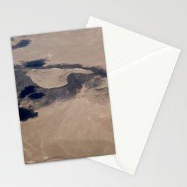 Landscape Sky View Stationery Cards