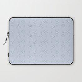 Simplistic Pattern (v2) Laptop Sleeve