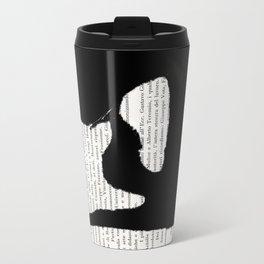Coricata nera Travel Mug