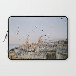 Malta, Valletta Laptop Sleeve