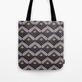 Sierra-Grey Tote Bag