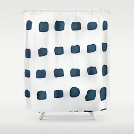 Manual Labour #4 Shower Curtain