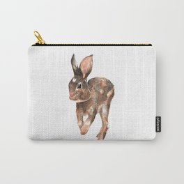 Bunny Hop Carry-All Pouch
