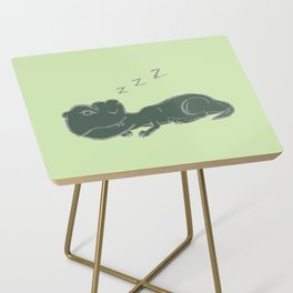 DINOSNORE Side Table