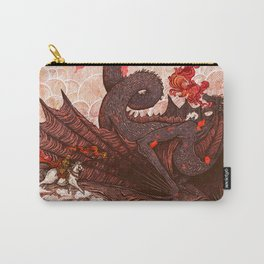 Dragonslayer II Carry-All Pouch