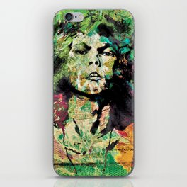 Jimmy on LSD iPhone Skin