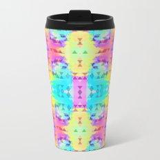 Bright Tribomb Metal Travel Mug