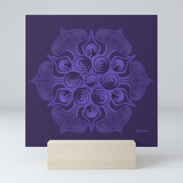 Serenity (Serenidad) Mini Art Print