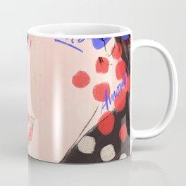 Rosalia Coffee Mug