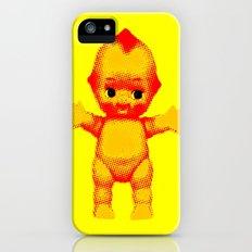 Kewpie Doll iPhone (5, 5s) Slim Case