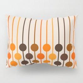 Golden Sixlet Pillow Sham