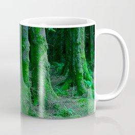 IRISH FOREST Coffee Mug