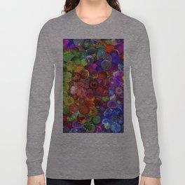 Cosmic Marbles Long Sleeve T-shirt