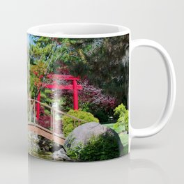 Walk Me Home Coffee Mug