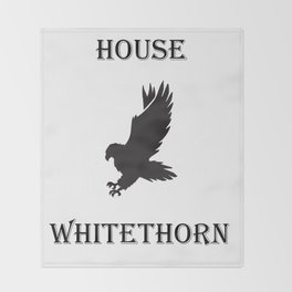 TOG House Whitethorn Throw Blanket