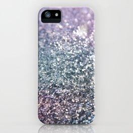 Glitter Sparkles iPhone Case