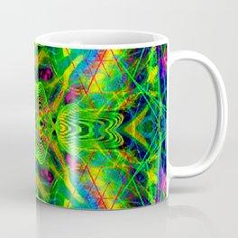 Techno Electric I Coffee Mug