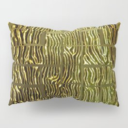 Pillow #15 GOLD Pillow Sham