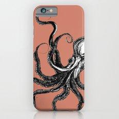 Squid  Slim Case iPhone 6