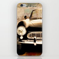 bmw iPhone & iPod Skins featuring bmw by Fernando Vieira