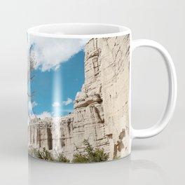plaza blanca Coffee Mug