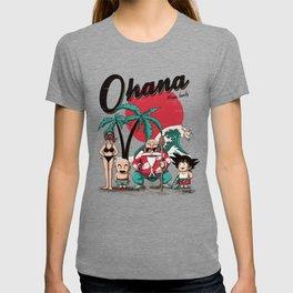 Ohana dragon T-shirt