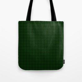 Gunn Tartan Tote Bag