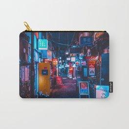 Golden Gai Carry-All Pouch