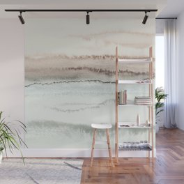 WITHIN THE TIDES NATURAL THREE by Monika Strigel Wall Mural