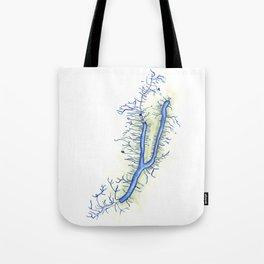 Keuka Lake Tote Bag