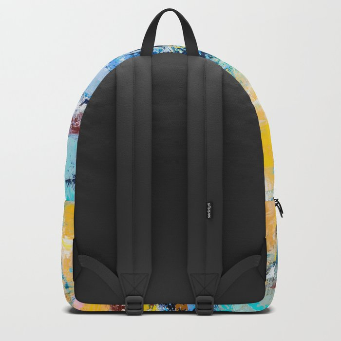 Visionary mountain Backpack