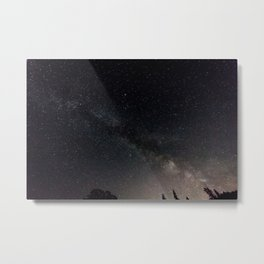 Far beyond this world Metal Print