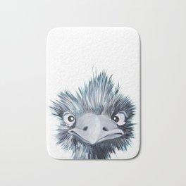 My name is EMU-ly Bath Mat