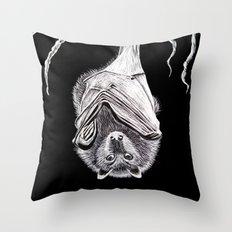 It's a Wrap Throw Pillow