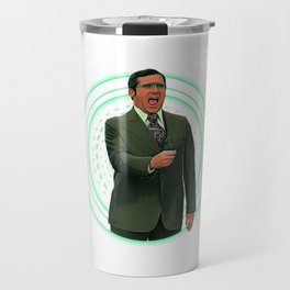 Brick Travel Mug